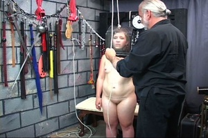 Crazy and funny games with variable BDSM - XXX Dessert - Picture 7