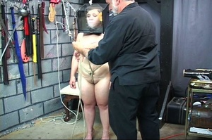 Crazy and funny games with variable BDSM - XXX Dessert - Picture 12