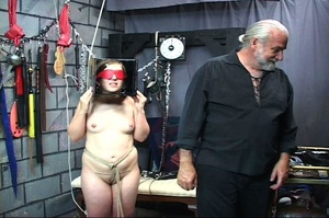Crazy and funny games with variable BDSM - XXX Dessert - Picture 14