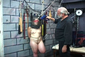 Crazy and funny games with variable BDSM - XXX Dessert - Picture 15