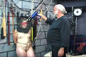 Crazy and funny games with variable BDSM - XXX Dessert - Picture 16