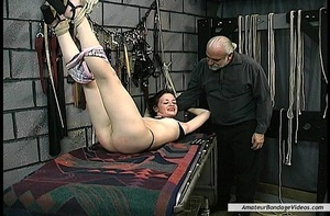 Bitch lets elder master fuck her after e - XXX Dessert - Picture 5