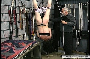 Bitch lets elder master fuck her after e - XXX Dessert - Picture 6