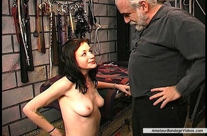 Bitch lets elder master fuck her after e - XXX Dessert - Picture 8