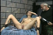 two naked babes experience