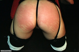18 year old blondie gets chained and hum - XXX Dessert - Picture 10