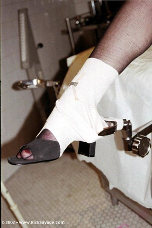 Hot redhead nurse gets treated by her ki - XXX Dessert - Picture 11