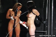 two females love playing
