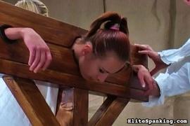 babe, spanking