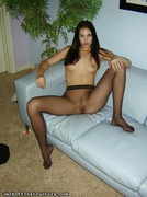 pantyhose, pussy, trimmed pussy