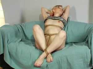 Pale-skinned peach with pale skin isn't  - XXX Dessert - Picture 7