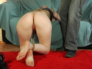 Pale-skinned peach with pale skin isn't  - XXX Dessert - Picture 10