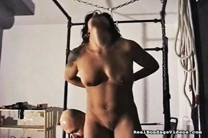 BDSM action is an awesome sourse of sexu - XXX Dessert - Picture 12