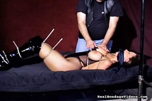 Master knows how to play dirty games wit - XXX Dessert - Picture 2