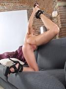 dildo, erotica, lady, pussy