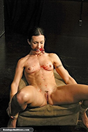 Whipping and waxing for a darling that e - XXX Dessert - Picture 12