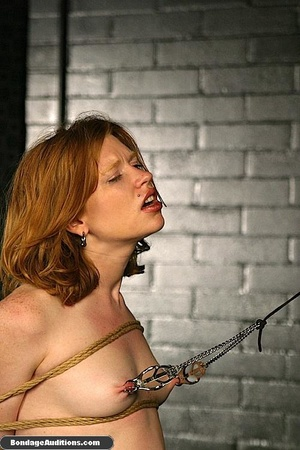 Good looking girl gets spanked and her n - XXX Dessert - Picture 10