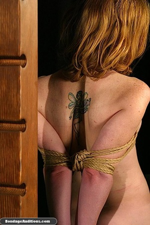 Good looking girl gets spanked and her n - XXX Dessert - Picture 16