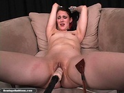 young cutie gets tied