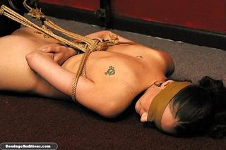 tied beauty super naughty