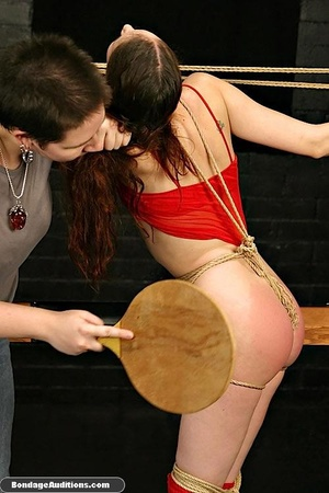 She loves to get spanked and her cunt fu - XXX Dessert - Picture 7