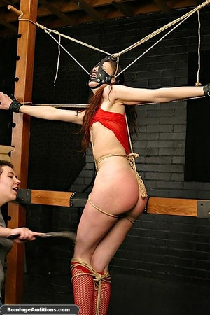 She loves to get spanked and her cunt fu - XXX Dessert - Picture 15