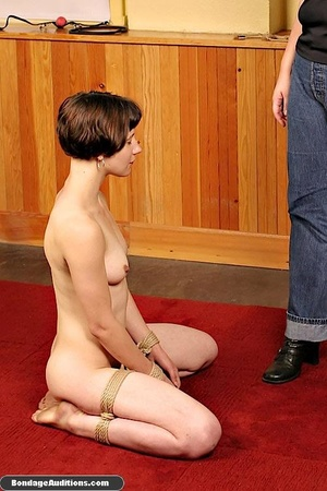 Short haired bitch used so well by her n - XXX Dessert - Picture 1