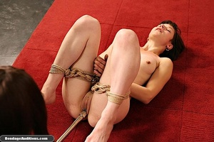 Short haired bitch used so well by her n - XXX Dessert - Picture 12