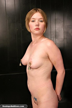 Young chick gets used and abused by her  - XXX Dessert - Picture 1