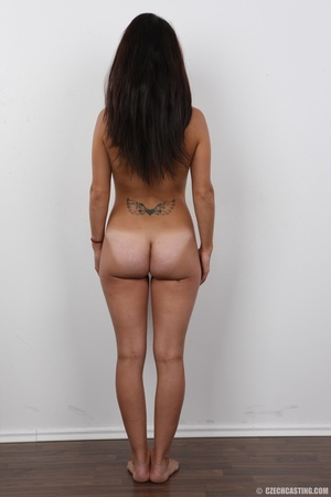 Edgy girl has hot tan lines under design - XXX Dessert - Picture 17
