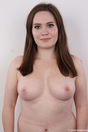 Radiant young lady with a real body is p - XXX Dessert - Picture 5