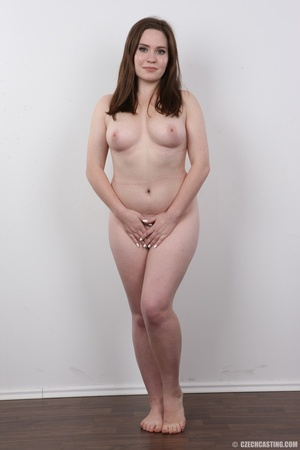 Radiant young lady with a real body is p - XXX Dessert - Picture 11