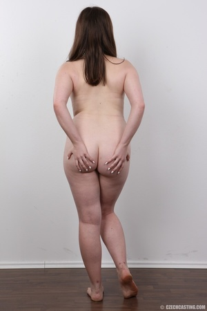 Radiant young lady with a real body is p - XXX Dessert - Picture 13