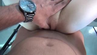 casting, dick, perky, tits