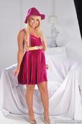 dress, individual model