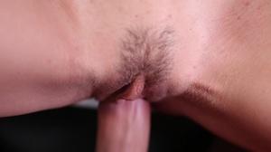 Slutty blonde lady gets her tight trimme - XXX Dessert - Picture 10