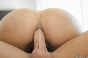 Busty chick with pierced nipples gets he - XXX Dessert - Picture 16