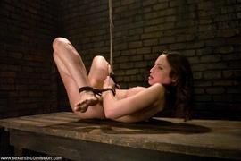 bondage, rough sex