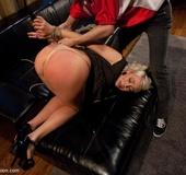 Brave sluts prefer to take part in BDSM porn actions
