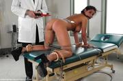 amateur latina patient was
