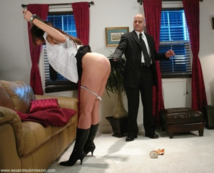 Serious man loves to fuck in the pervert - XXX Dessert - Picture 4