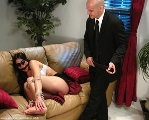 Serious man loves to fuck in the pervert - XXX Dessert - Picture 8