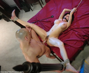 Serious man loves to fuck in the pervert - XXX Dessert - Picture 17