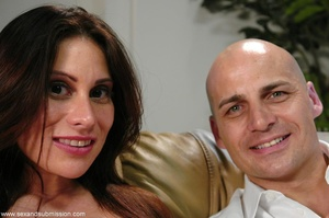Serious man loves to fuck in the pervert - XXX Dessert - Picture 18