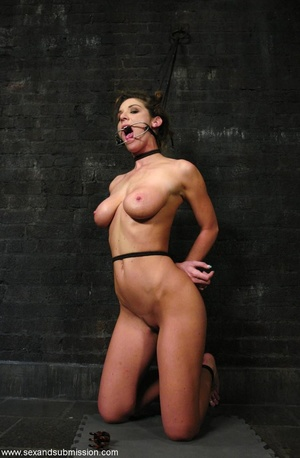 Bald master shares his sexual experience - XXX Dessert - Picture 16
