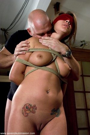 Bedroom becomes the place of domination  - XXX Dessert - Picture 13
