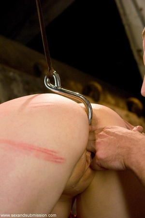 Blonde doll face enjoys the dick of her  - XXX Dessert - Picture 8