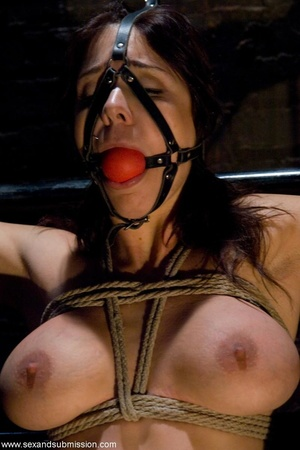 Dominator has a sexy bitch for special f - XXX Dessert - Picture 10