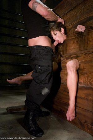 Hanging and banging make vixen absolutel - XXX Dessert - Picture 7