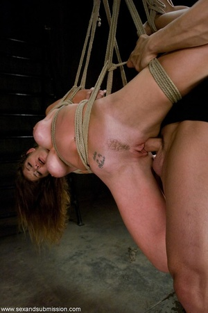 Hanging and banging make vixen absolutel - XXX Dessert - Picture 11